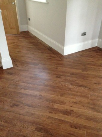 Flooring Contractor Stockport Polyfloor Amtico